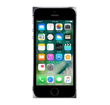 billig iphone SE reparation frederiksberg falkoner alle