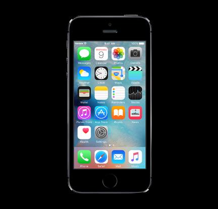 billig iphone 5S reparation frederiksberg falkoner alle